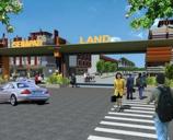 Senopati Land