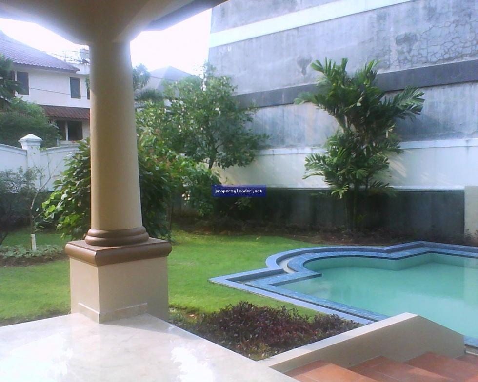 harga Rumah Asri di Pondok Labu Jaksel Propertyleader.net