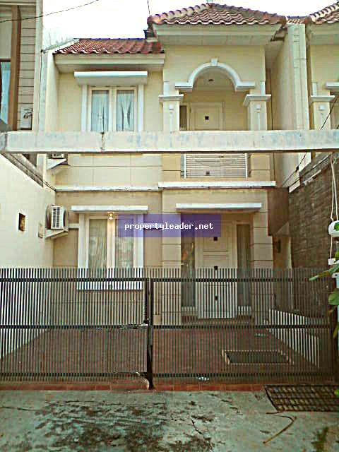harga DIJUAL RUMAH DI HARAPAN INDAH Propertyleader.net