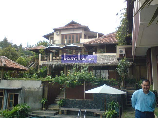 harga DIJUAL HOTEL DI DAGO ATAS BANDUNG UTARA Propertyleader.net