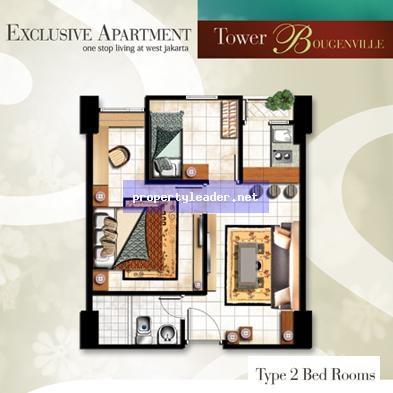 harga Dijual Murahhh Apartemen Season City Propertyleader.net