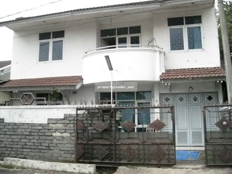 rumah di Kopo Permai Bandung